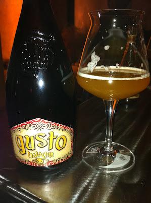 Baladin Beer Sampling, Piozzo