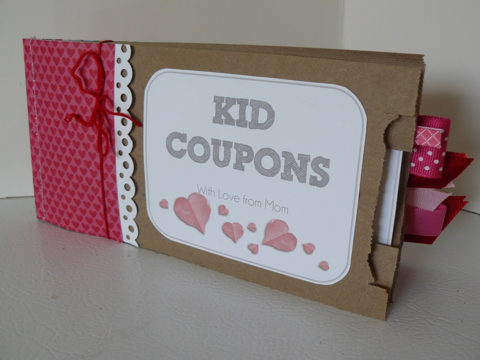 Small fry co valentines coupon books for kids from mom valentines coupon books for kids from mom solutioingenieria Image collections