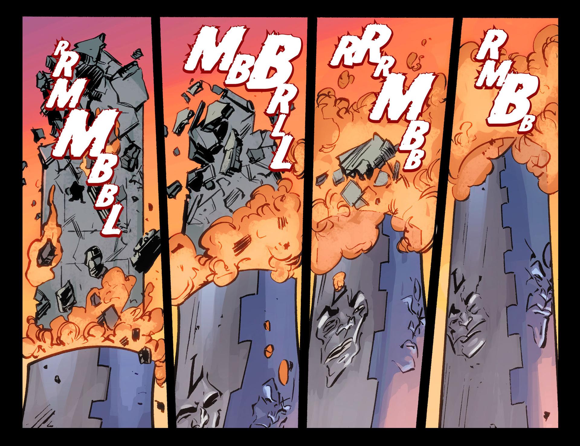 Batman Beyond (2012) Issue #26 #26 - English 8