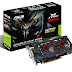 ASUS Announces Strix GTX 950