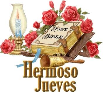 Jueves                                    Hermoso+jueves