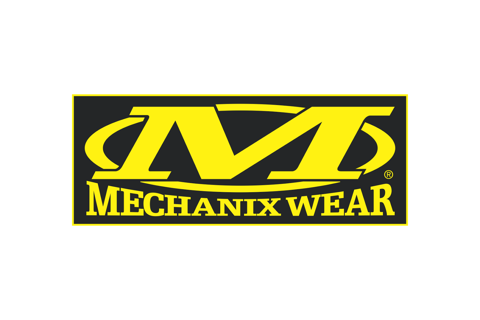 Mechanix Wear Logo Mechanix Wear Logo