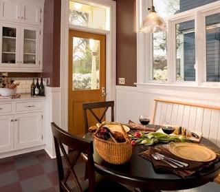 Fotos de comedores comedor diario for Comedor diario decoracion