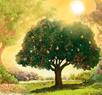 Mi experiencia como ex testigo de jehov curiosidades del for Adan y eva en el jardin