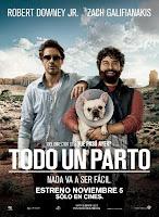 Todo un parto (2010) Online