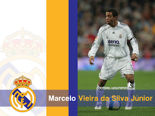 Marcelo Wallpaper 2011 2