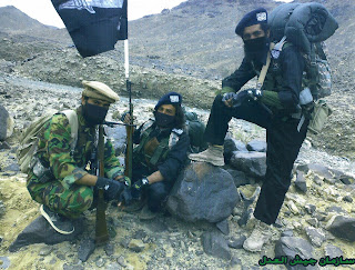 أخبار سريعة ومتجددة بشأن تحركات المجاهدين لتحرير أراضي العرب التي تحتلها إيران MOJAHEDIN+JAISHULADL
