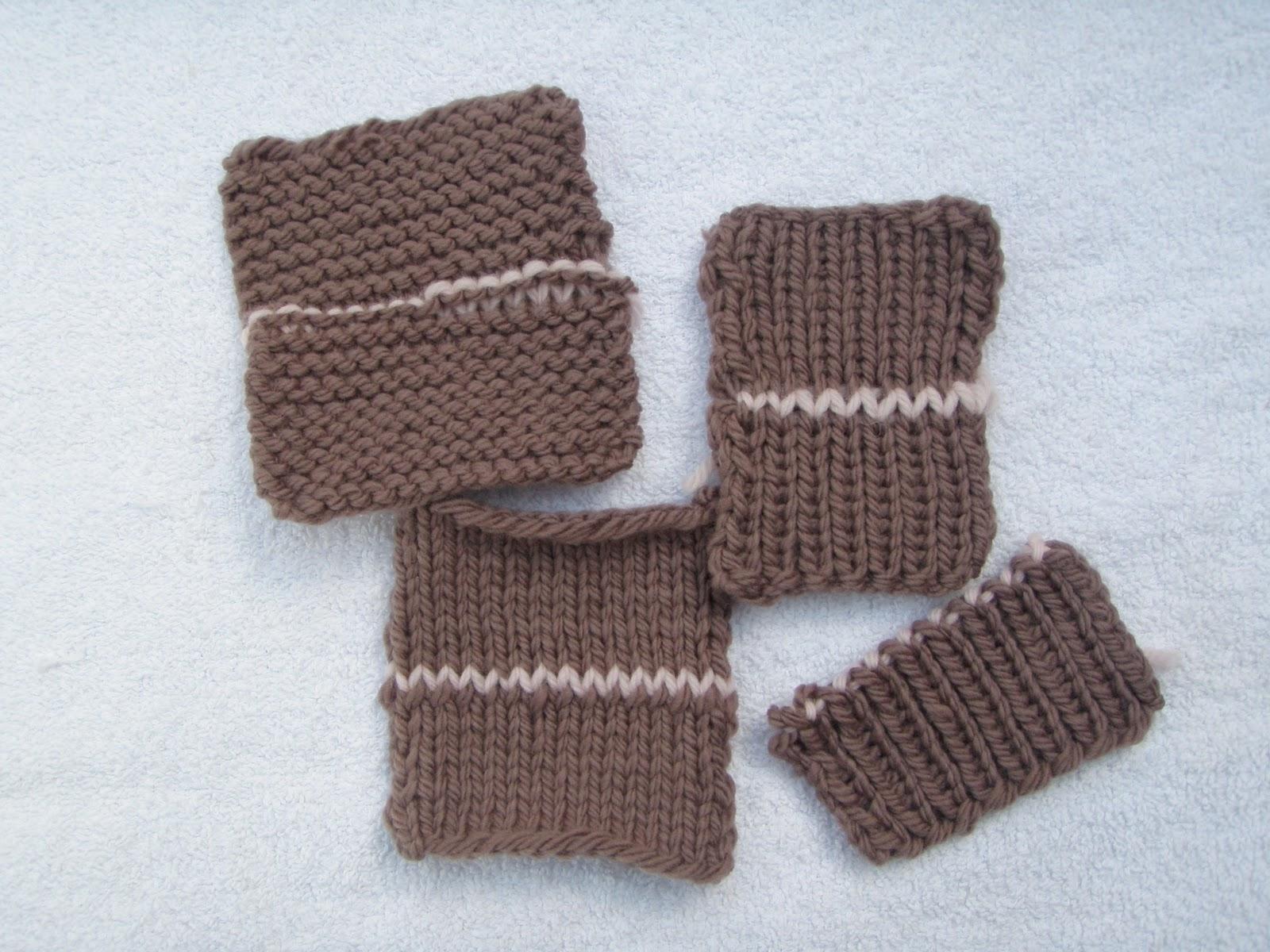Kitchener Stitch Combination Knitting : annbuddknits: Two New Classes