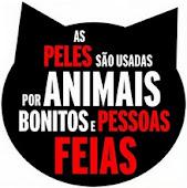 ...e os animais também...