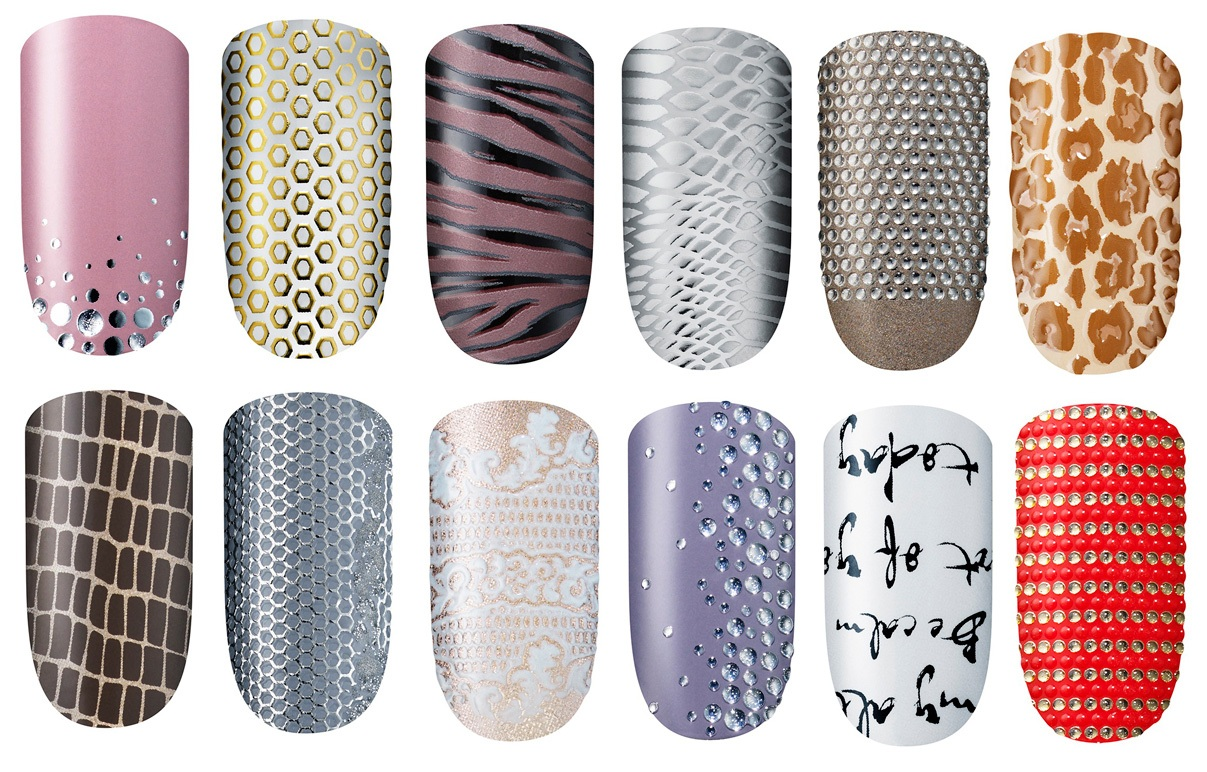 DIY Daredevil Lifestyle Blog: NAIL STICKERS FACE-OFF!!!!!!! Sally ...