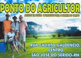 Ponto do Agricultor