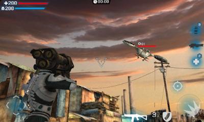 Overkill 3 V1.3.7 Mod Apk-screenshot-3