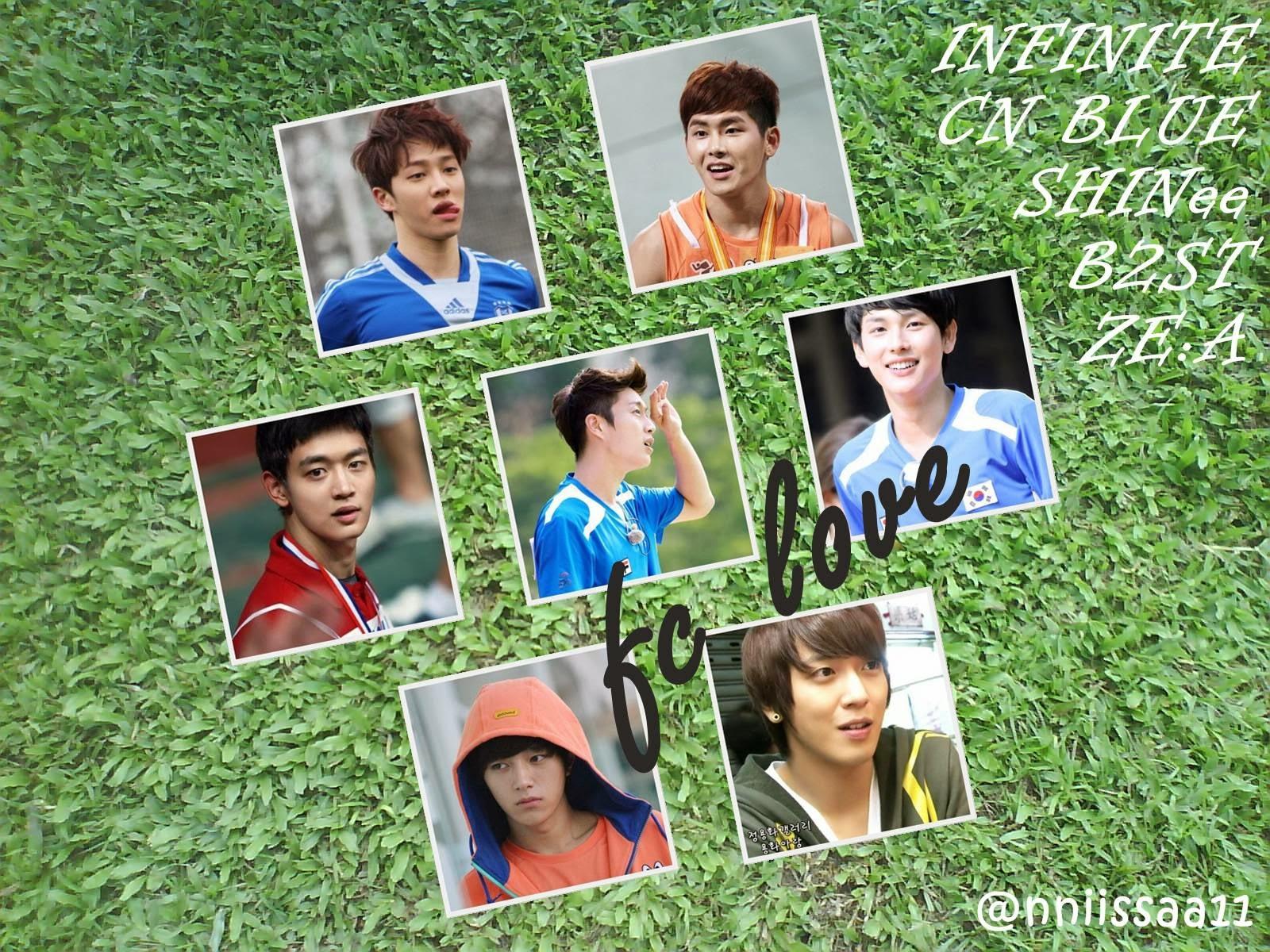 FC LOVE