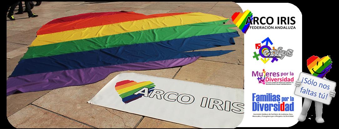 Federación Andaluza ARCO IRIS LGBTI