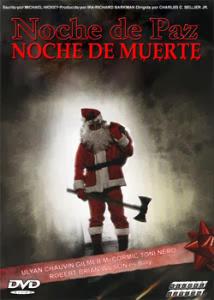 descargar Noche de Paz Noche de Muerte, Noche de Paz Noche de Muerte latino, ver online Noche de Paz Noche de Muerte