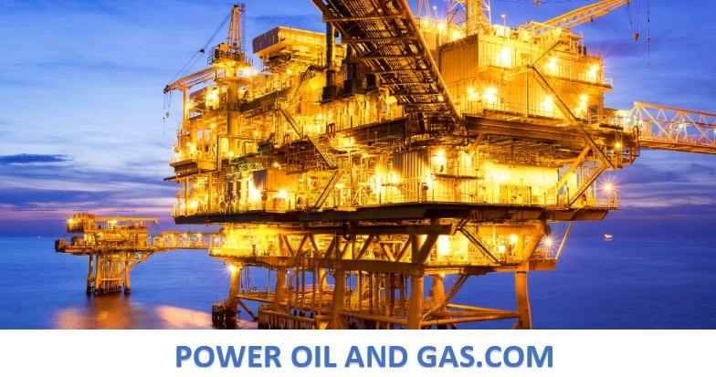 POWER OIL AND GAS