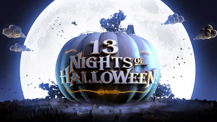 Melissa & Joey and Baby Daddy - Halloween Specials - Press Releases