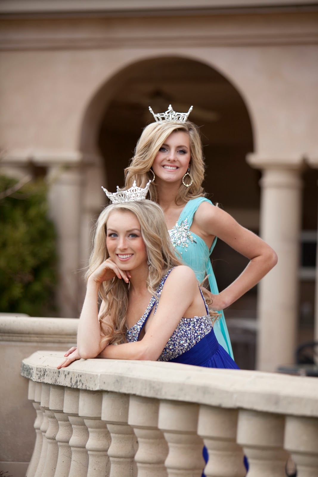 Miss Sacramento County 2012 and Miss Sacramento County's Outstanding Teen ...
