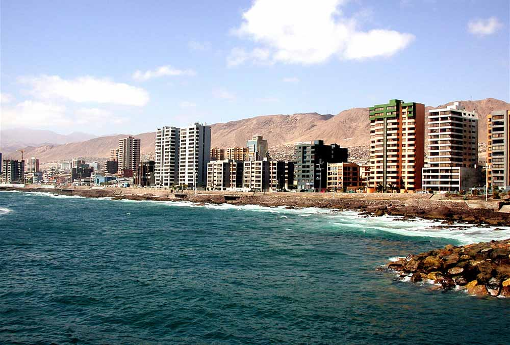 Antofagasta Chile  City new picture : Fotos de Autofagasta – Chile Cidades em fotos