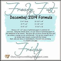 Dec 2019 Freaky Fast Formula