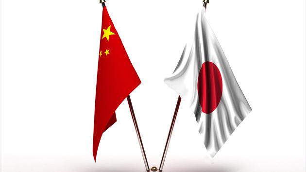 Japão diz que navio armado chinês entrou em águas japonesas