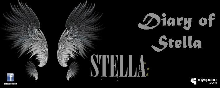 Diary of Stella