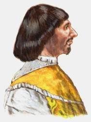 marqués de Villena