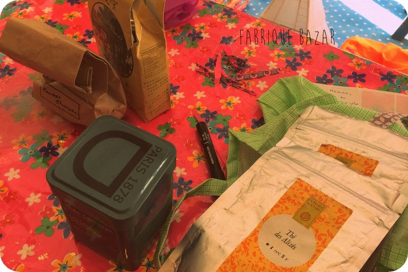 cours de couture toulouse blog créatif toulouse Fabrique Bazar