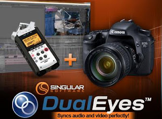 Singular Software DualEyes 2.0.5