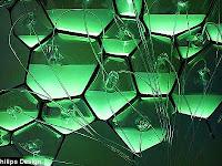 Lampu Bio Light Bakteri, Lampu Masa Depan