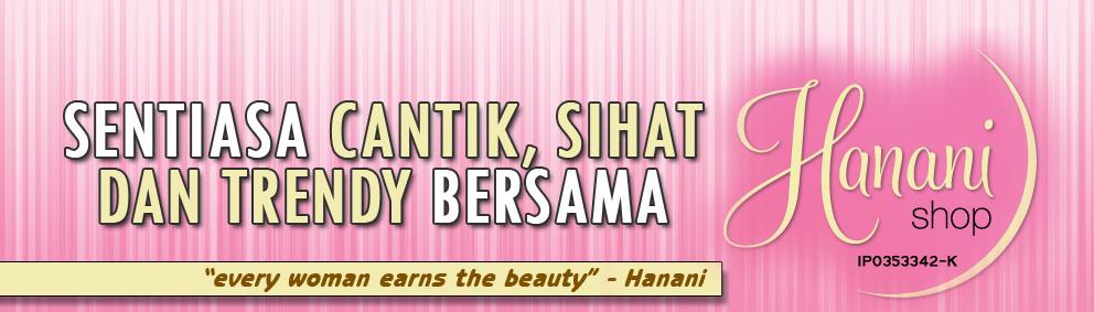 hanani shop