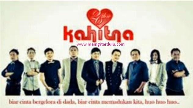 Bumi Indonesia - Kahitna