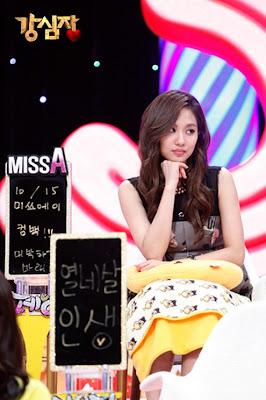 "Miss A >> Mini-álbum ""The 5th Project"" [Independent Women Pt. III] - Página 8 20121007_fei_strongheart1"