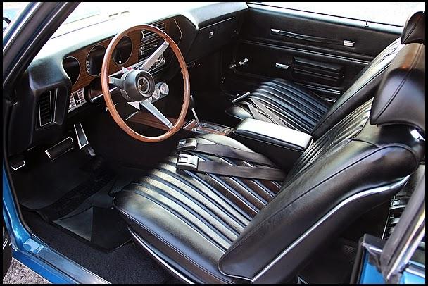 Phscollectorcarworld On The Gavel 1972 Pontiac Gto