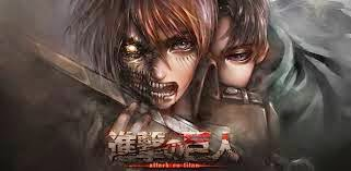 Phim Attack On Titan OVA