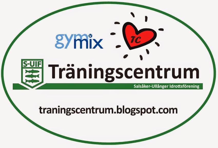 Träningscentrum - Gymmix