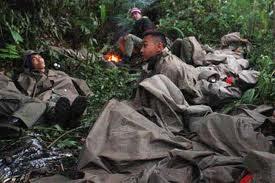 Pencarian Korban Sukhoi Dihentikan Hari Ini 18 Mei 2012