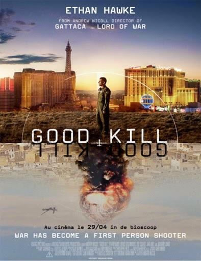 Ver Good Kill (Máxima precisión) (2014) Online