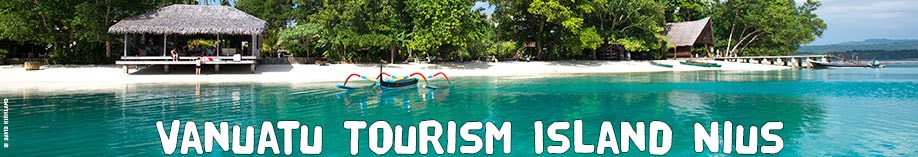 Vanuatu Tourism News