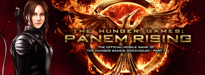 panem rising hunger games game download