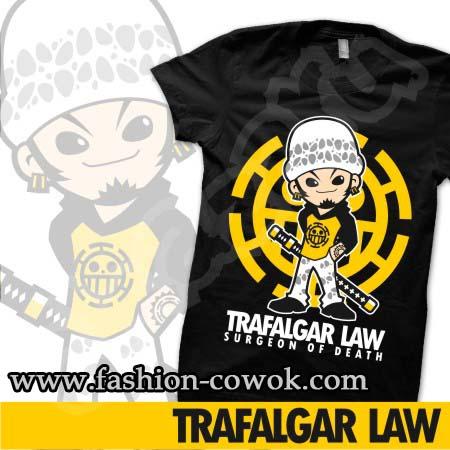 T-SHIRT TRAFALGAR
