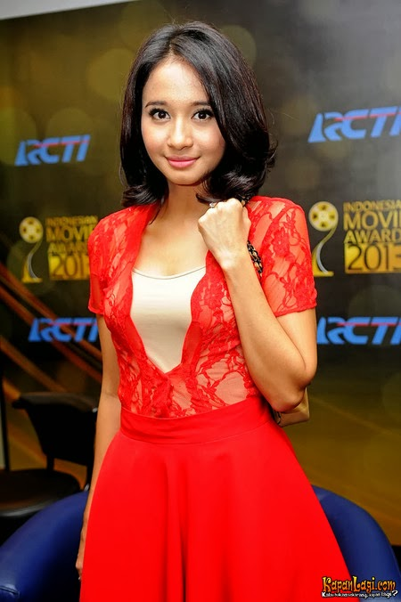 Foto Hot Laudya Chintya Bella Terbaru 2014   Mencari Uang , Mencari ...