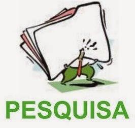 PROFESSOR(A) PARTICIPE DA NOSSA PESQUISA
