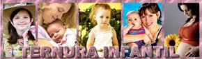 TERNURA INFANTIL | EMBARAZO | SER PADRES