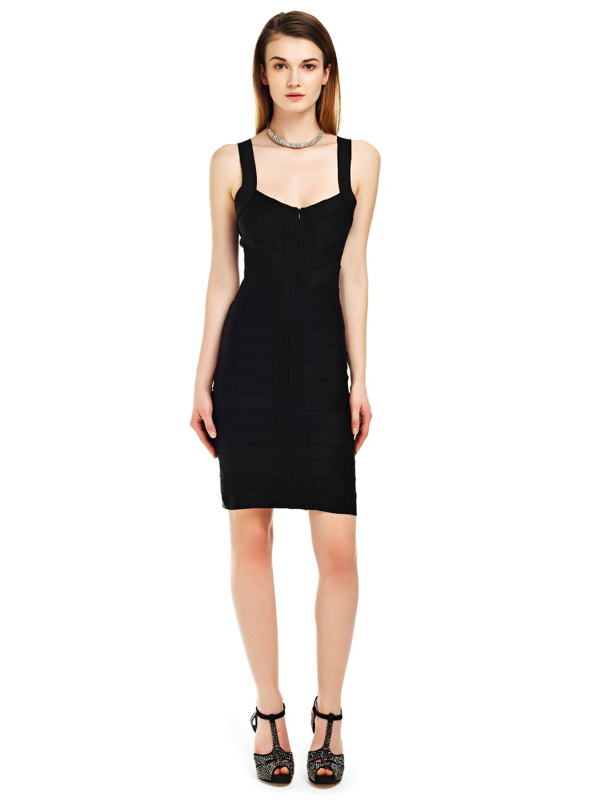 siyah kısa elbise, fermuarlı elbise, gece elbisesi, şık elbise ...