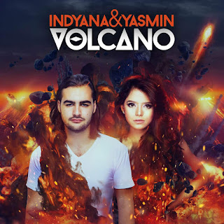 Indyana & Yasmin - Volcano on iTunes