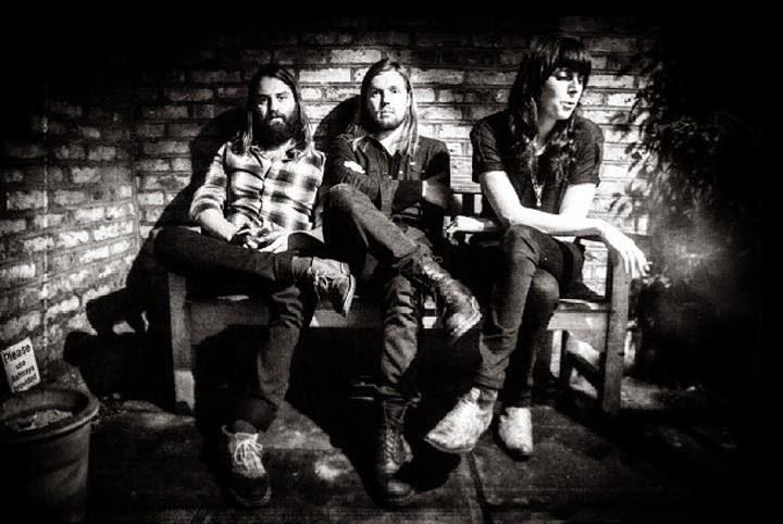 Band of Skulls headline UK tour
