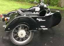 Tenn. 2010 with sidecar