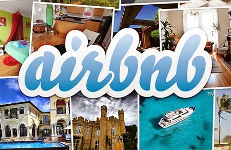 saiba como hospedar pelo airbn