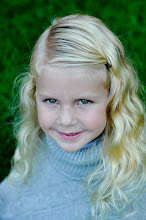 suzanna....age 5